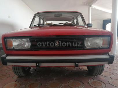 ВАЗ (Lada) 2105 1982 года за 4 725 y.e. в Самарканд