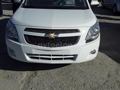 Chevrolet Cobalt, 2 позиция 2021 года за ~10 945 y.e. в Нукус