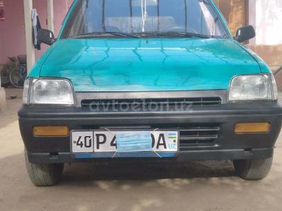 Daewoo Tico 1999 года за 2 000 у.е. в Qo'qon