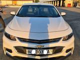 Chevrolet Malibu, 3 позиция 2017 года за 22 500 y.e. в Самарканд