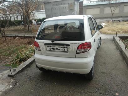 Chevrolet Matiz, 1 pozitsiya 2012 года за 4 000 у.е. в Toshkent – фото 2