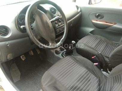 Chevrolet Matiz, 1 pozitsiya 2012 года за 4 000 у.е. в Toshkent – фото 6