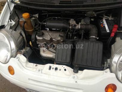 Chevrolet Matiz, 1 pozitsiya 2012 года за 4 000 у.е. в Toshkent – фото 8
