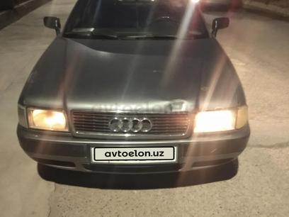 Audi 80 1988 года за 3 000 y.e. в Ташкент