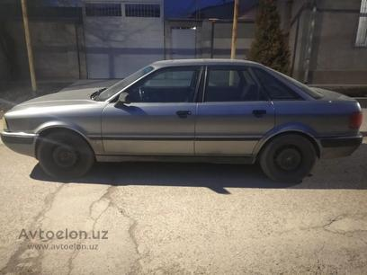 Audi 80 1988 года за 3 000 y.e. в Ташкент – фото 4