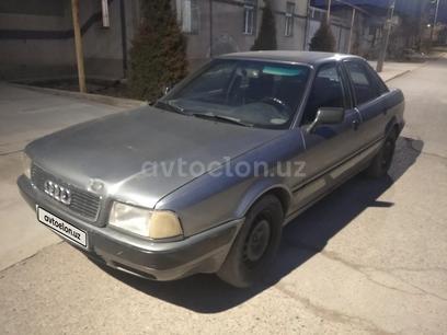 Audi 80 1988 года за 3 000 y.e. в Ташкент – фото 5