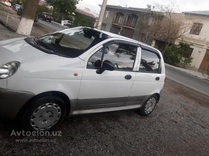 Chevrolet Matiz Best 2007 года за 3 300 у.е. в Toshkent