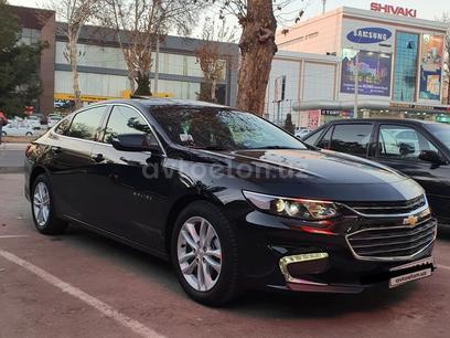 Chevrolet Malibu, 3 pozitsiya 2019 года за 27 700 у.е. в Toshkent