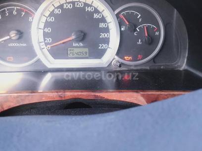 Chevrolet Lacetti, 2 позиция 2005 года за 5 500 y.e. в Джизак