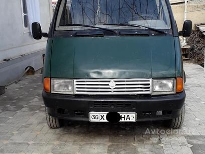 ГАЗ  2750 1998 года за 5 800 y.e. в Самарканд – фото 2