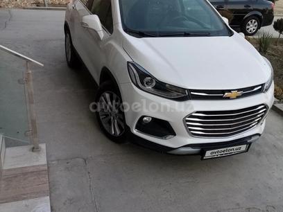 Chevrolet Tracker, 2 позиция 2018 года за 18 000 y.e. в Бухара – фото 2