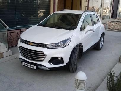 Chevrolet Tracker, 2 позиция 2018 года за 18 000 y.e. в Бухара – фото 3