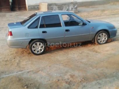 Chevrolet Nexia 2, 2 pozitsiya DOHC 2013 года за ~5 496 у.е. в Qarshi