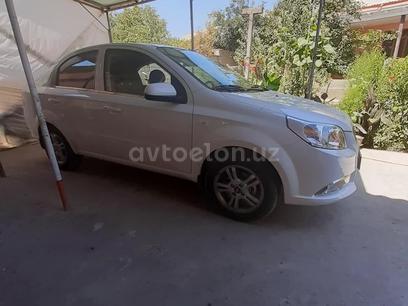 Chevrolet Nexia 3, 4 pozitsiya 2018 года за 9 200 у.е. в Kitob tumani