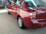 Chevrolet Cobalt, 4 позиция 2019 года за 10 800 y.e. в Ташкент