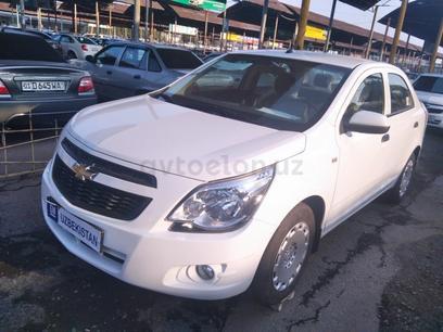 Chevrolet Cobalt, 2 позиция 2013 года за ~6 875 y.e. в Ташкент