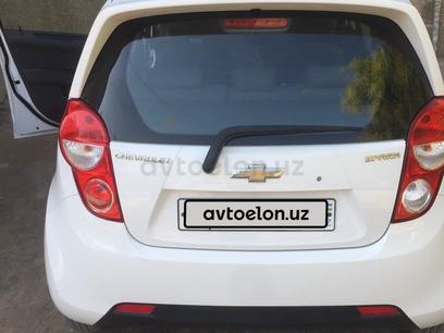 Chevrolet Spark, 2 позиция 2018 года за ~8 410 y.e. в Турткульский район