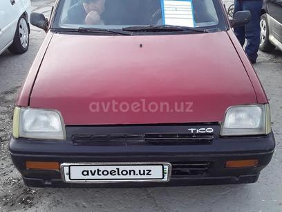 Daewoo Tico 1998 года за ~1 889 y.e. в Нукус