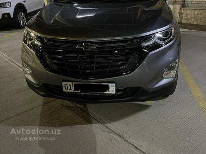 Chevrolet Equinox 2020 года за 33 500 у.е. в Toshkent