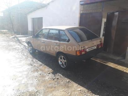 VAZ (Lada) Samara (hatchback 2109) 1987 года за 2 298 у.е. в Samarqand