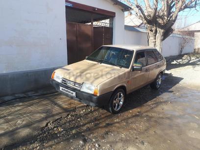 VAZ (Lada) Samara (hatchback 2109) 1987 года за 2 298 у.е. в Samarqand – фото 2