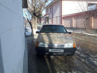 VAZ (Lada) Samara (hatchback 2109) 1987 года за 2 298 у.е. в Samarqand – фото 3