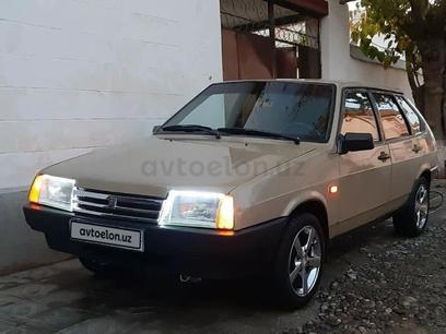 VAZ (Lada) Samara (hatchback 2109) 1987 года за 2 298 у.е. в Samarqand – фото 4