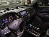 Chevrolet Equinox 2021 года за 34 500 y.e. в Самарканд
