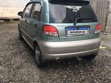 Chevrolet Matiz, 3 pozitsiya 2009 года за ~3 984 у.е. в Samarqand