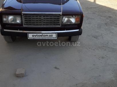 VAZ (Lada) 2107 1985 года за ~2 334 у.е. в Gurlan tumani