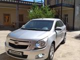 Chevrolet Cobalt, 2 позиция 2013 года за ~7 114 y.e. в Карши