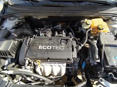Chevrolet Cruze 2009 года за 7 500 у.е. в Samarqand – фото 4