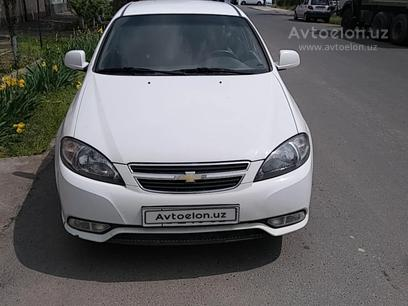 Chevrolet Lacetti, 1 pozitsiya 2016 года за 10 200 у.е. в Toshkent