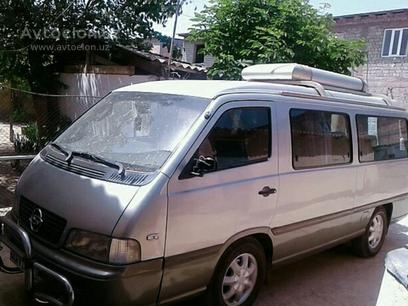 SsangYong  Mikoavtobus 2002 года за 12 000 y.e. в Сардобинский район