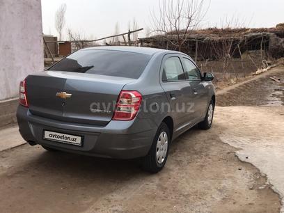 Chevrolet Cobalt, 2 pozitsiya 2020 года за ~9 999 у.е. в Beruniy