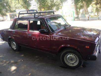 ВАЗ (Lada) 2107 1992 года за 2 300 y.e. в Ташкент