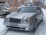Mercedes-Benz E 240 1998 года за 10 500 y.e. в Ташкент