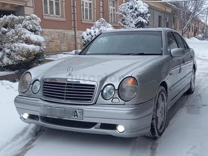 Mercedes-Benz E 240 1998 года за 10 500 у.е. в Toshkent