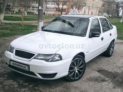 Chevrolet Nexia 2, 4 pozitsiya DOHC 2013 года за 6 500 у.е. в Toshkent