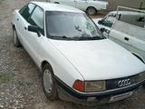 Audi 80 1987 года за ~2 859 y.e. в Термез