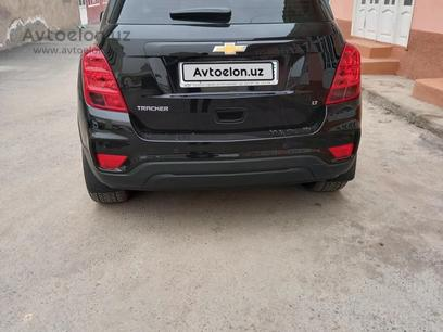 Chevrolet Tracker, 1 pozitsiya 2019 года за 15 900 у.е. в Namangan – фото 2