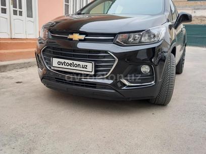 Chevrolet Tracker, 1 pozitsiya 2019 года за 15 900 у.е. в Namangan – фото 3