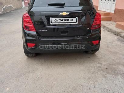 Chevrolet Tracker, 1 pozitsiya 2019 года за 15 900 у.е. в Namangan – фото 5