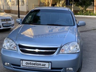 Chevrolet Lacetti, 1 позиция 2012 года за 9 100 y.e. в Ташкент