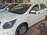 Chevrolet Cobalt, 2 позиция 2021 года за 11 200 y.e. в Карши