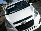 Chevrolet Spark, 2 позиция 2021 года за ~7 778 y.e. в Ханкинский район
