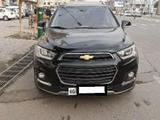 Chevrolet Captiva, 2 позиция 2011 года за 13 500 y.e. в Андижан