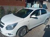 Chevrolet Cobalt, 3 pozitsiya 2014 года за 8 500 у.е. в Toshkent