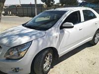 Chevrolet Cobalt, 4 позиция 2020 года за 11 500 y.e. в Бухара