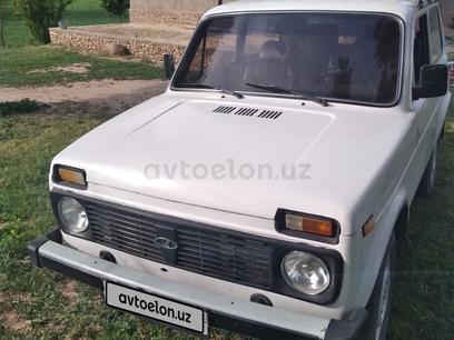 VAZ (Lada) Niva 1982 года за ~2 376 у.е. в Dehqonobod tumani